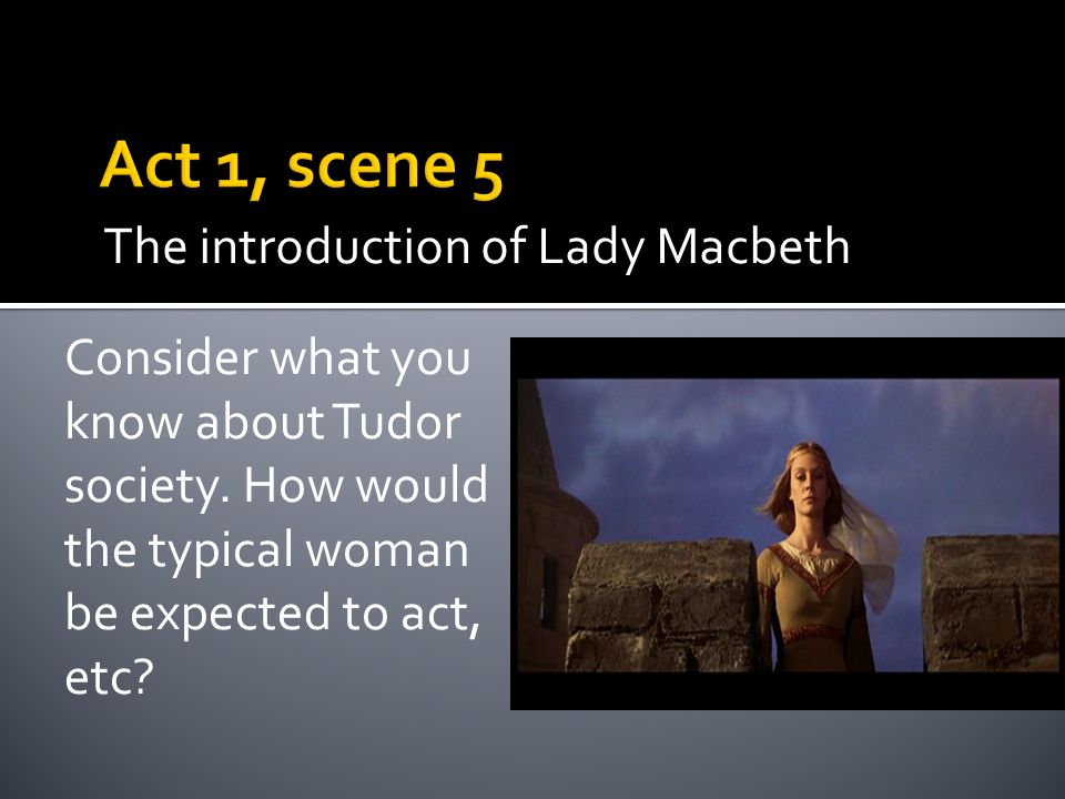 lady macbeth vs macbeth essay Macbeth – gender roles essay or any similar topic specifically for you do not waste your time both macbeth and lady macbeth are striving towards masculinity.
