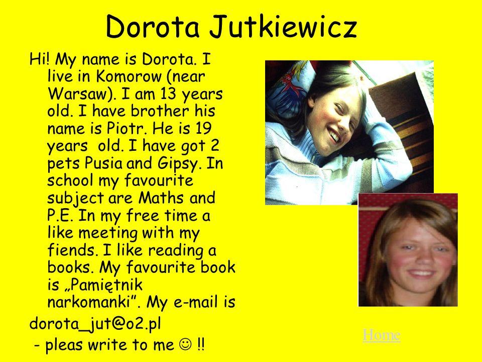 Dorota Jutkiewicz