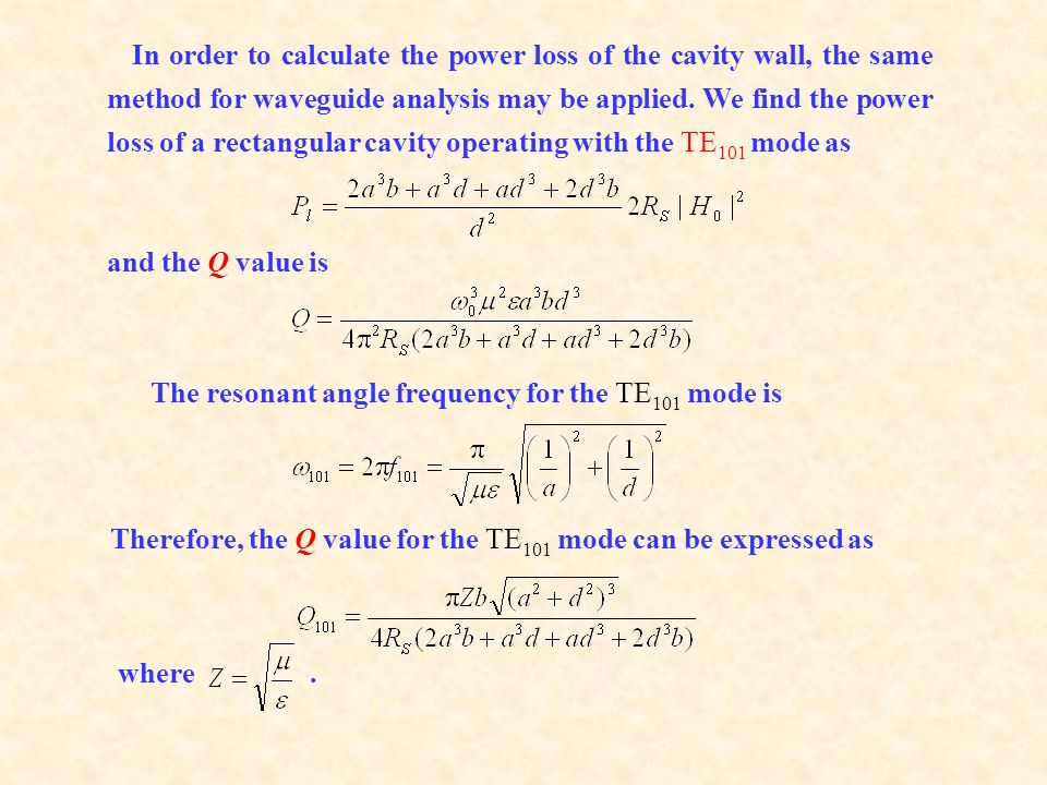 How to calculate power of study? - ResearchGate