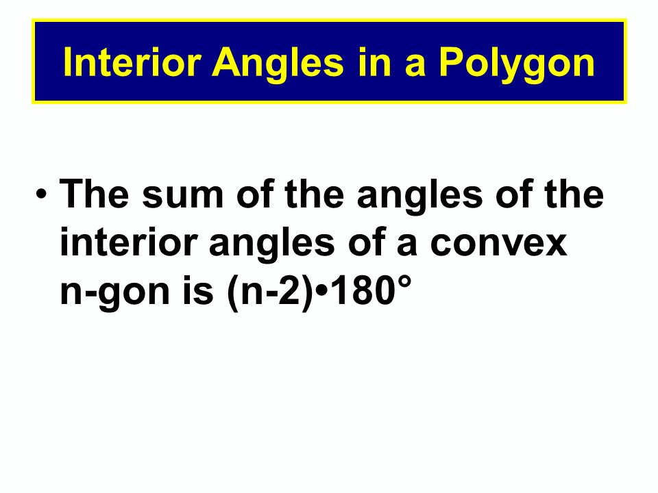 5 1 Polygon Sum Conjecture Ppt Video Online Download Make Your Own Beautiful  HD Wallpapers, Images Over 1000+ [ralydesign.ml]