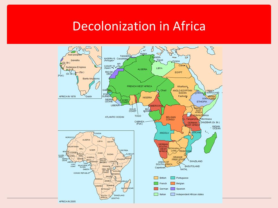 cameroon decolonisation essay Decolonization in africa academic essay for this paper you must track down four or more primary sources and analyze them i would like you to find different types of.