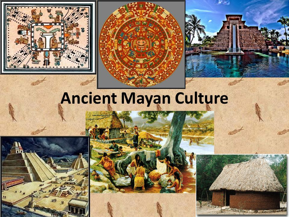 a better understanding of the mayans and their culture Time line of decipherment when the spanish conquered the maya empire in the 16th century, they forced their new subjects to convert to christianity and speak and write in spanish.