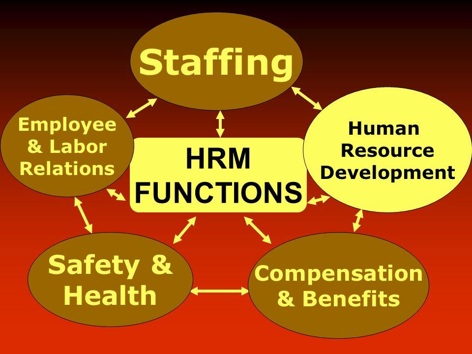 hrm health and safety Health human resources (hhr) - also known as human resources for health (hrh) or health workforce - is defined as all people engaged in actions whose primary.