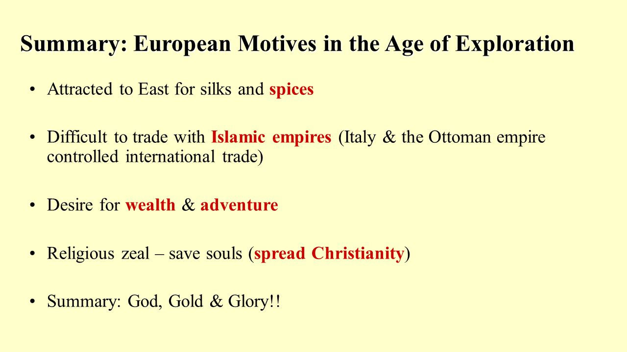 the age of exploration overview Hispanic division: back to main presentation page back to table of contents the portuguese role in exploring and mapping the new world portugal, the western-most european country, was one of the primary players in the european age of discovery and exploration.