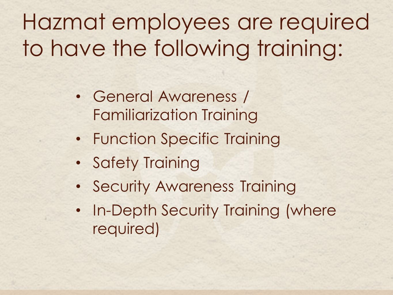 General Awareness And Familiarization Training  Ppt Video. Comcast Home Security Houston. Help Desk Support Ticket System. Above It All Treatment Center. Irs Identity Theft Number Shrew Vpn Software. Auto Insurance Ft Lauderdale Smiles 4 Kids. Cloud Security Best Practices. Tensabarrier Belt Barrier Cable Hagerstown Md. How Long Do Drugs Stay In Hair