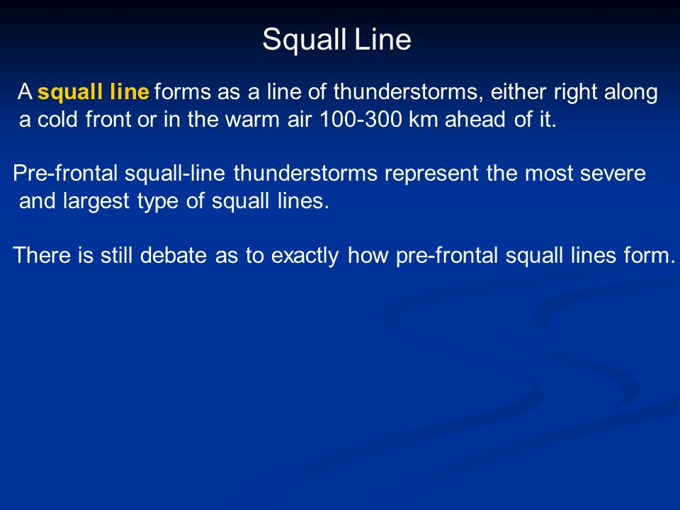 Thunderstorms. - ppt video online download