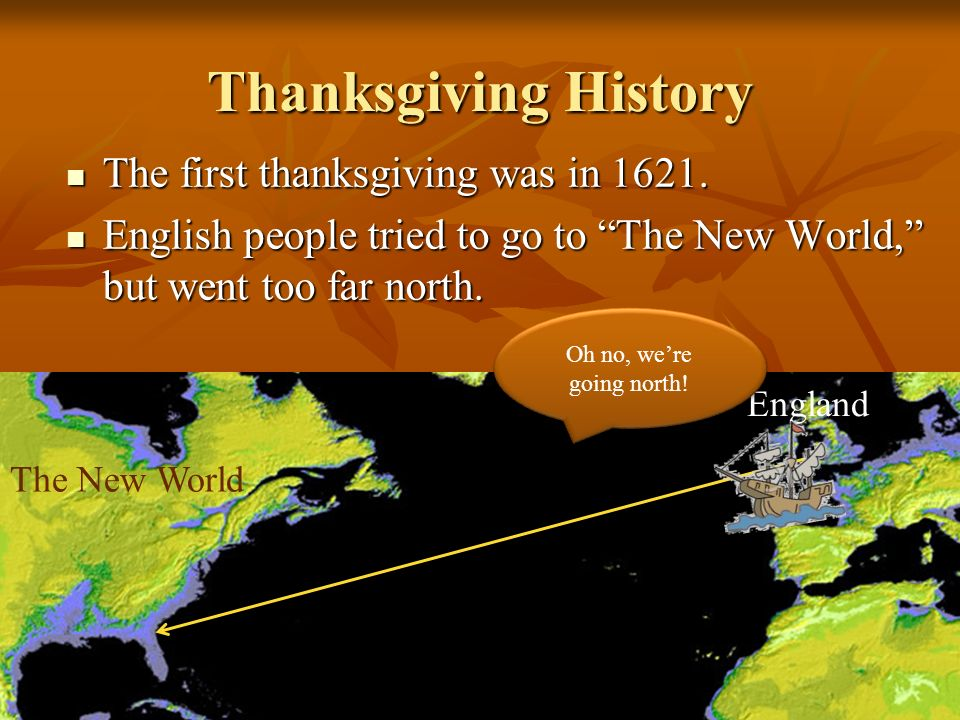 the history of the first thanksgiving in the united states In the united states, thanksgiving has been celebrated over a span of six centuries and has evolved into a time for while most americans think of the pilgrims as being the first to celebrate thanksgiving in kelly, martin thanksgiving history and traditions thoughtco.