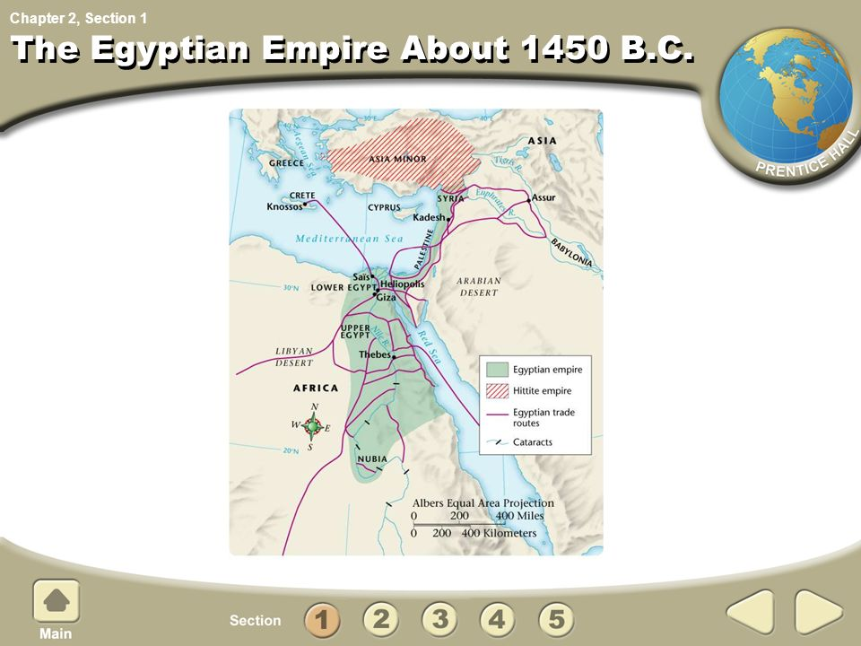 EUROPE EGYPT INDIA INDIAN OCEAN AFRICA Ppt Video Online Download - Map of egypt in 1450 bc