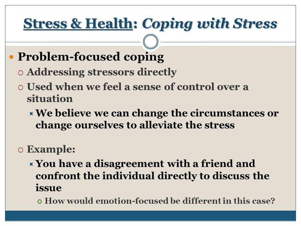 Motivation Emotion Stress Stress Health Ppt Video Online