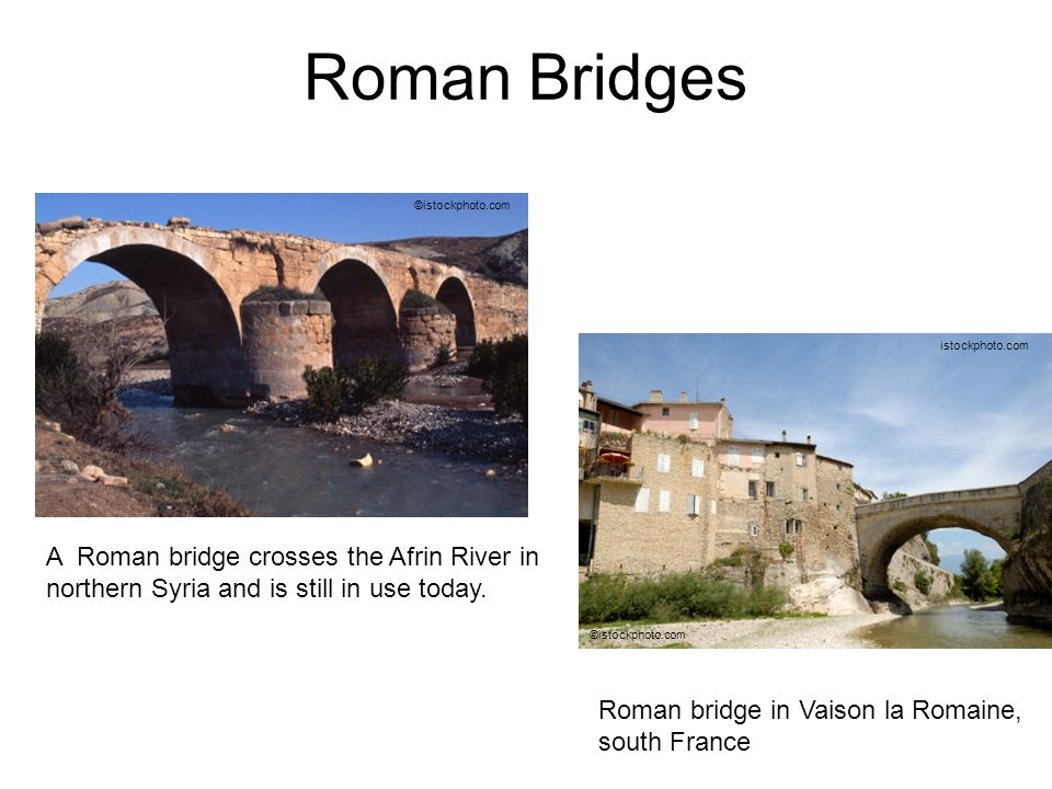 the fundamental role of concrete in roman architecture history essay Aqueduct architecture: moving water to the incorporate architecture, math, and history with the understand the fundamental principles of how the roman.