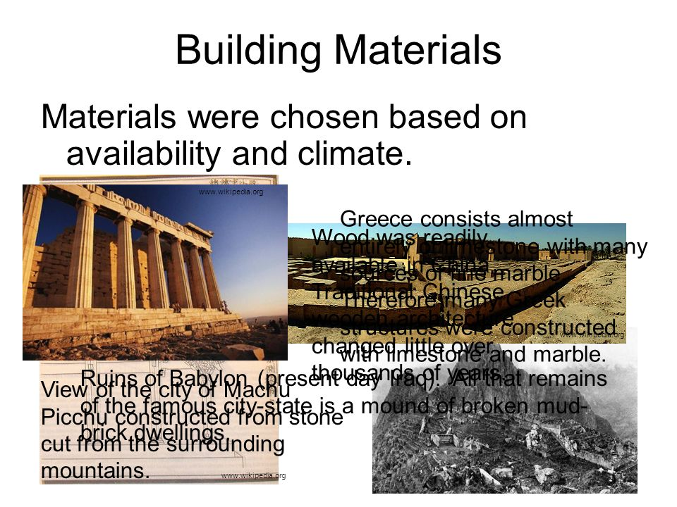 greek engineering architecture Of a critical summation of our present knowledge of the greek and roman  accomplishments in technology and engineering and the evolution.