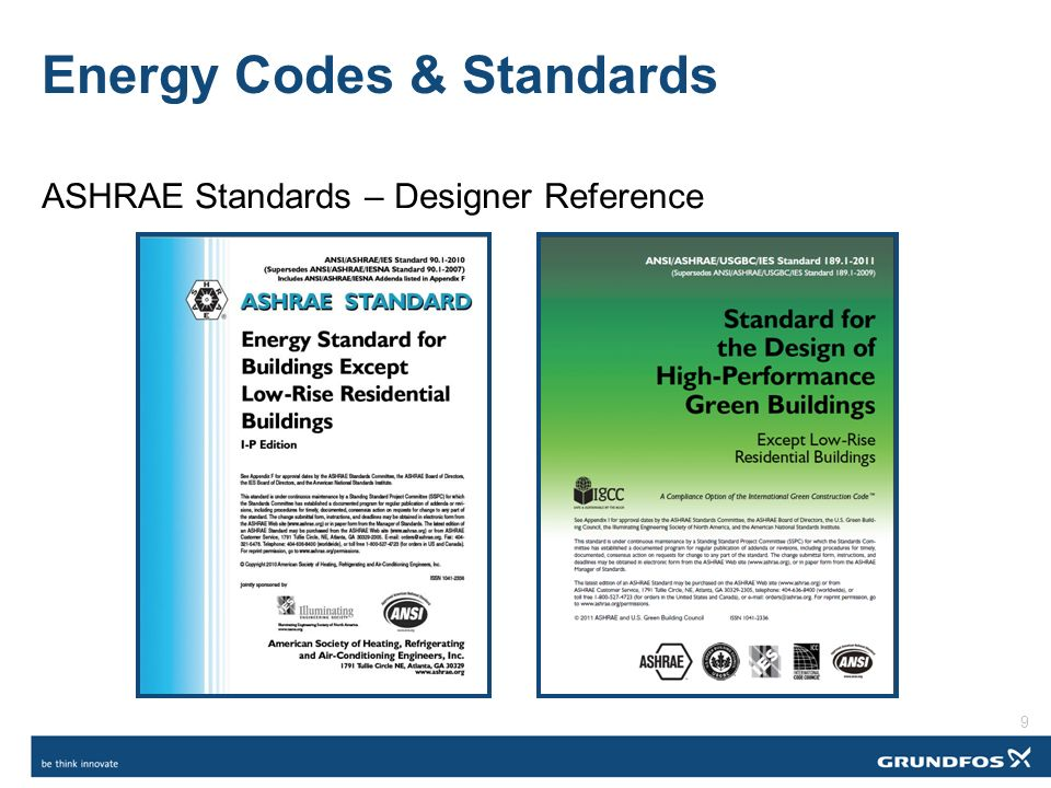 hvac codes and standards pdf
