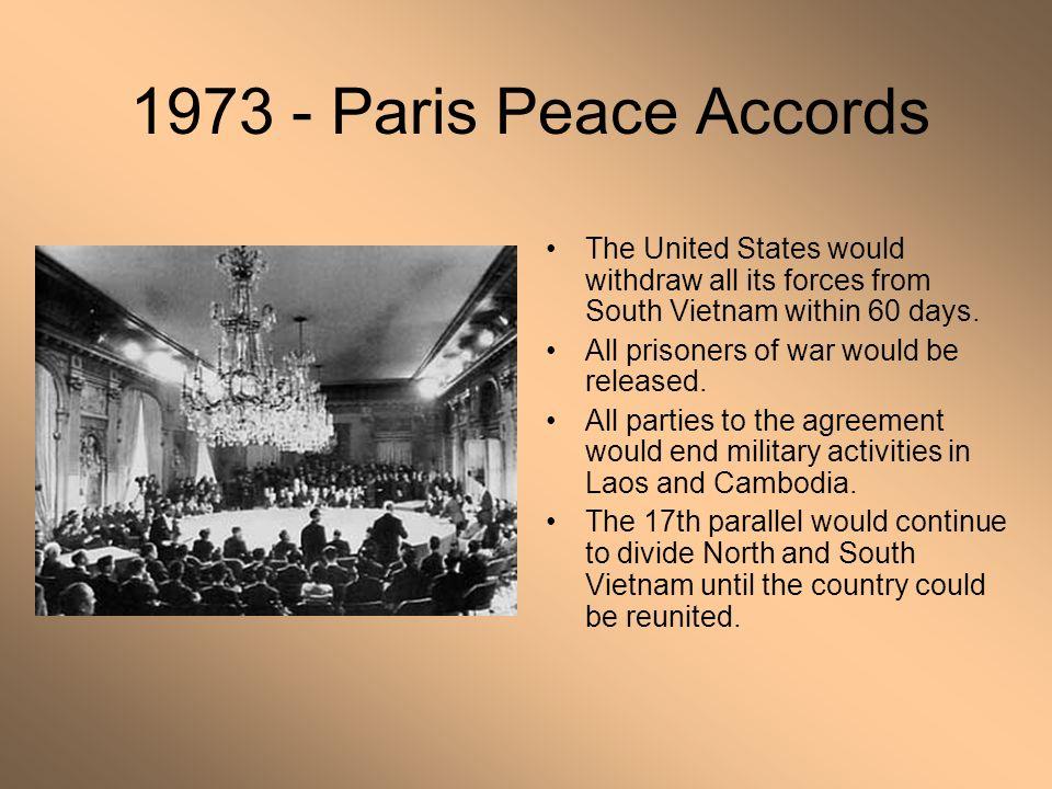 paris and peace essay
