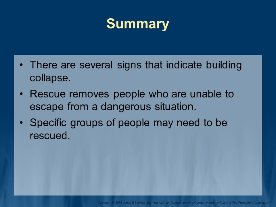 169 Glen E Ellman Chapter 14 Search And Rescue Ppt Download