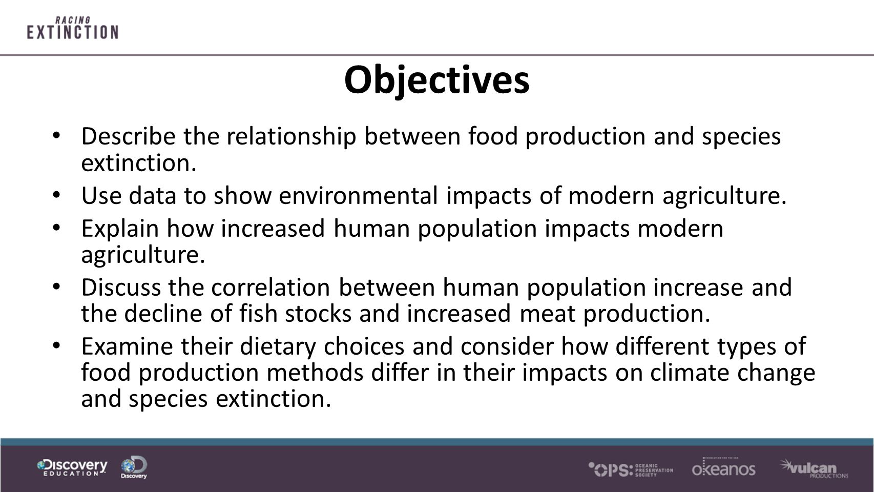 explain the relationship between increasing population and environmental degradation