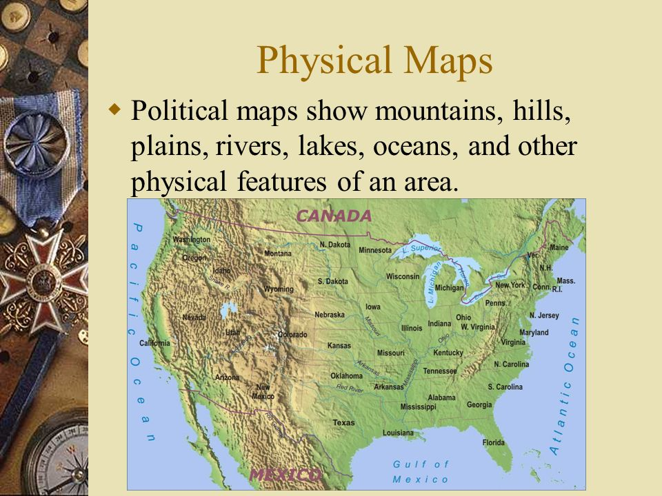 Maps Geography ppt download