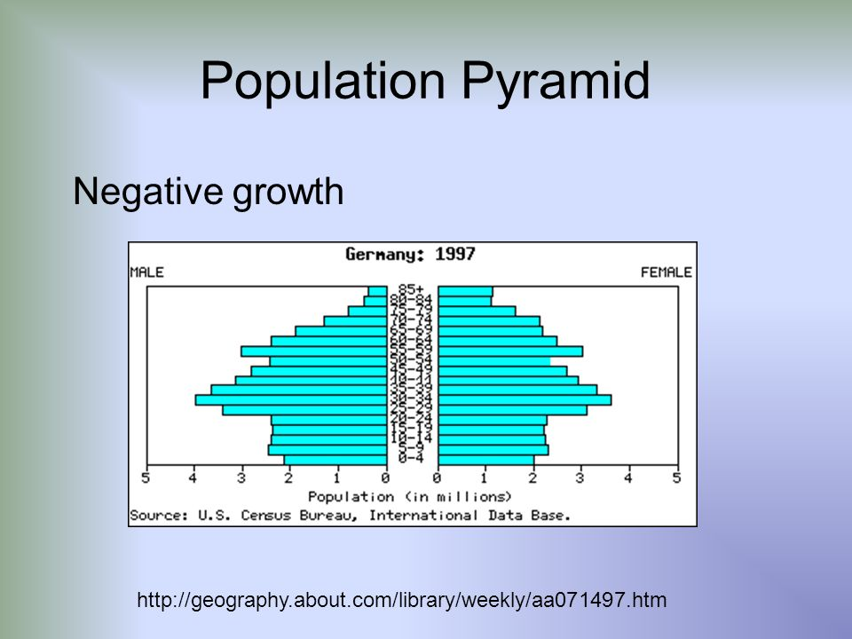What Does Zero Population Growth (ZPG) Really Mean?