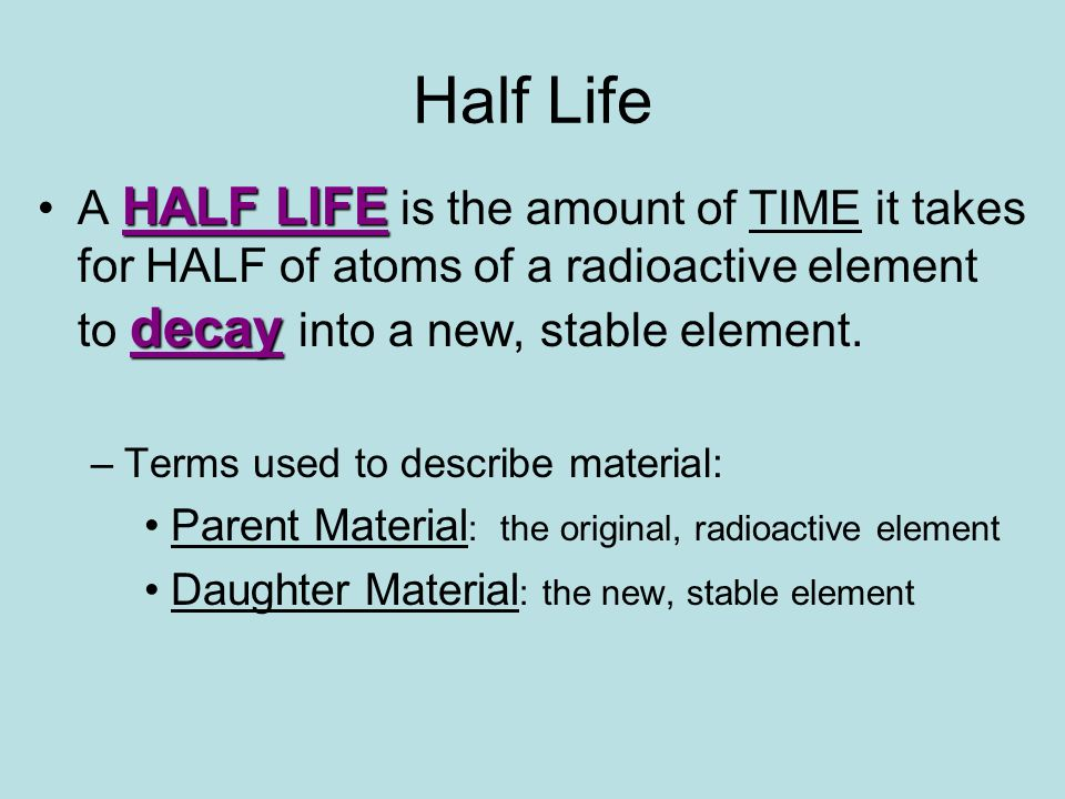 How Is Radioactive Dating Used to Determine the Age of an Object