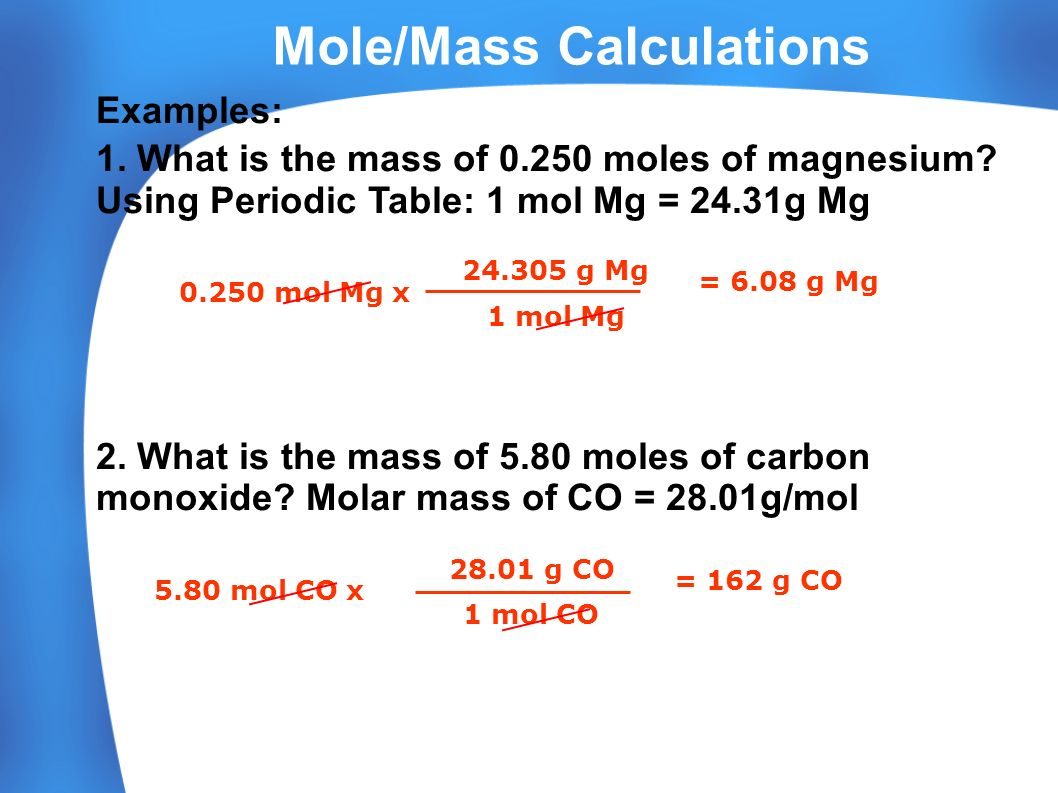 The mole whats a mole in chemistry a mole is a counting unit 9 molemass calculations gamestrikefo Image collections