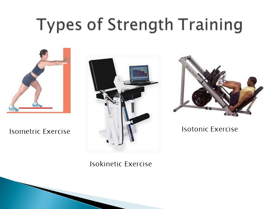 Strength Training SHMD /8/ ppt video online download