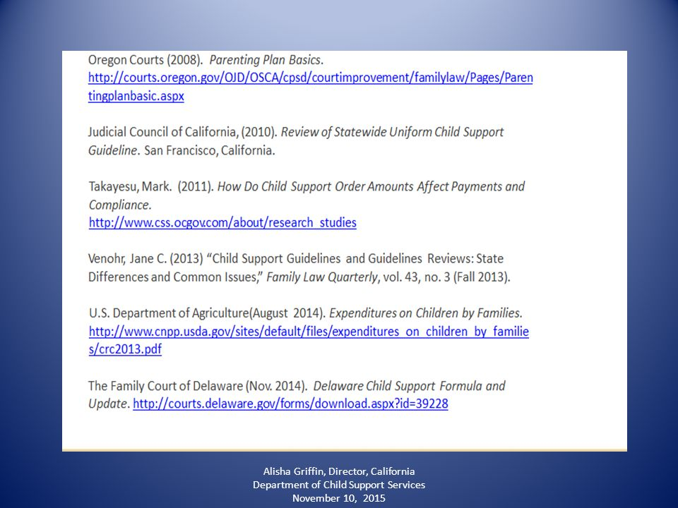 Child Support How Much is Appropriate ppt download – Oregon Child Support Worksheet