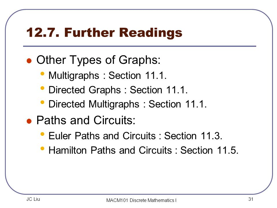 Lecture 10: Graph-Path-Circuit - ppt download