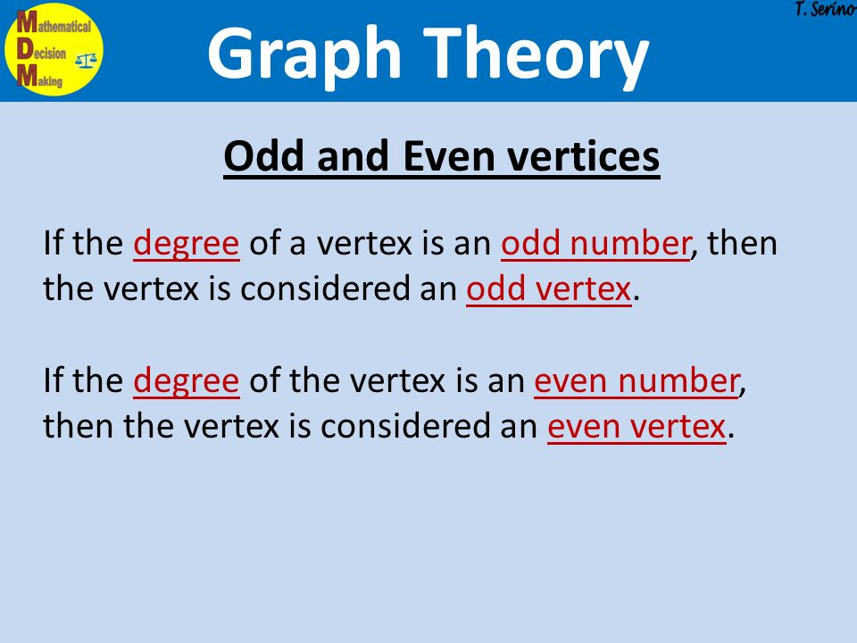 how to tell if a graph is even or odd