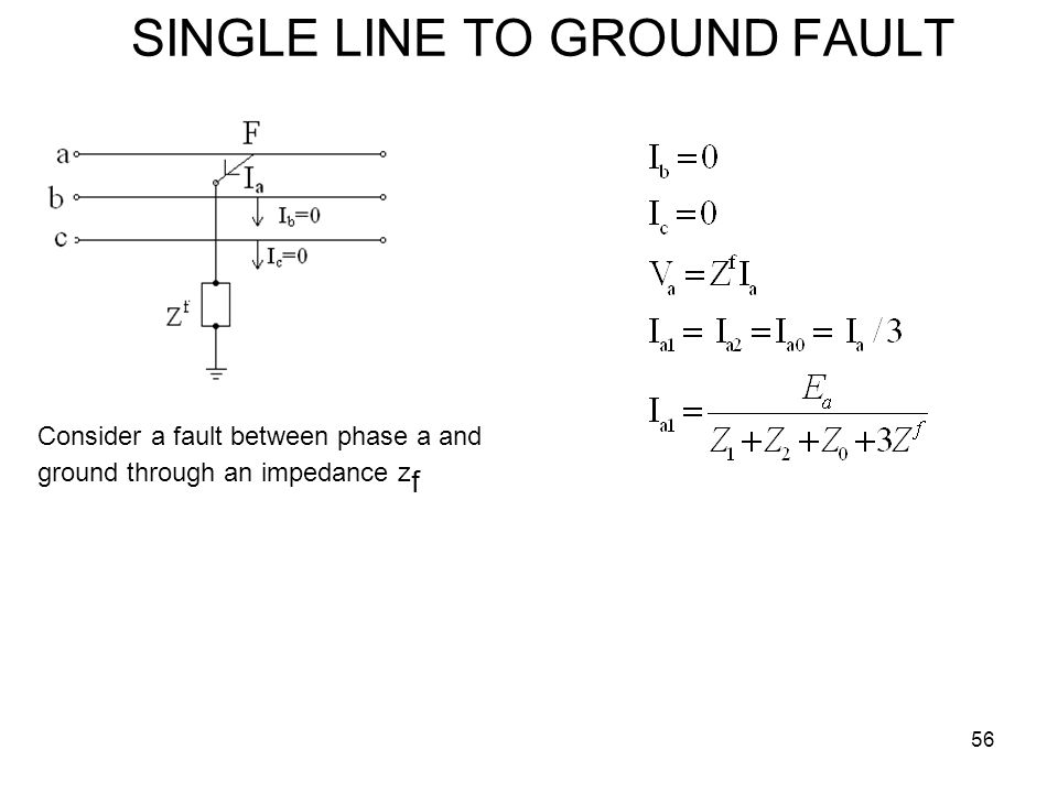 Single Phase Line : Ee power system analysis ppt video online download