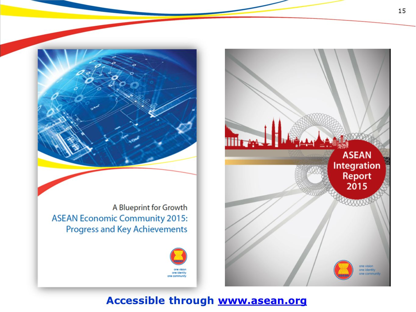 Asean economic community ppt video online download accessible through asean malvernweather Image collections