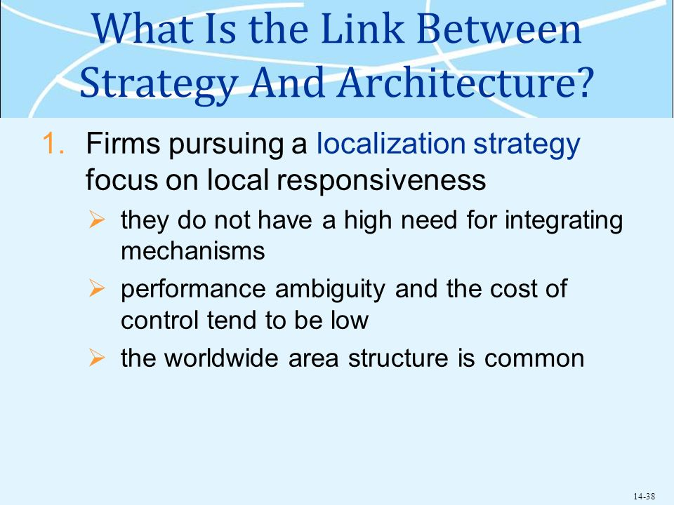 link between strategies A common occurrence in many organizations is too many projects being attempted by too few people with no apparent link to strategy or organizational goals research and experience indicate that the support of upper management is critical to project success this article reviews actions that upper managers can take to.