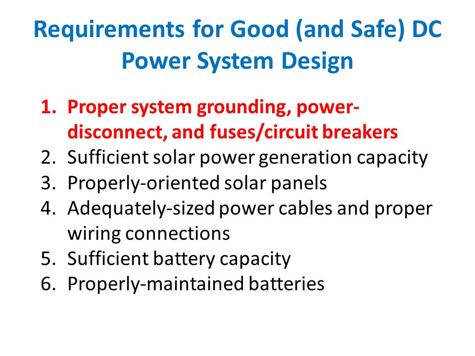 Requirements Of Good Line Drawing Algorithm : You and your solar panel ppt video online download