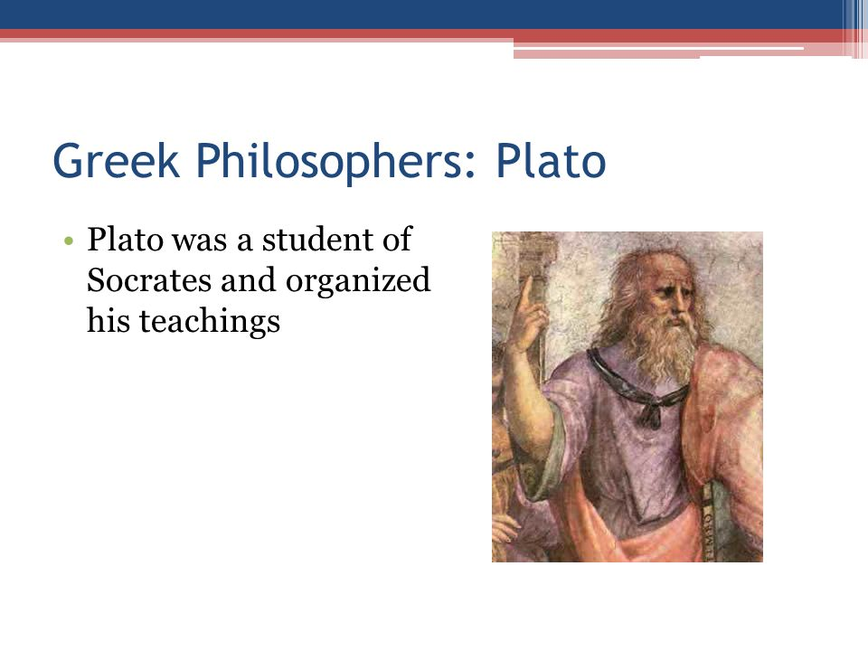 the view that philosophers should rule in the platos model for a state Plato was a philosopher in classical greece and the founder of the academy in athens, the first institution of higher learning in the western world.