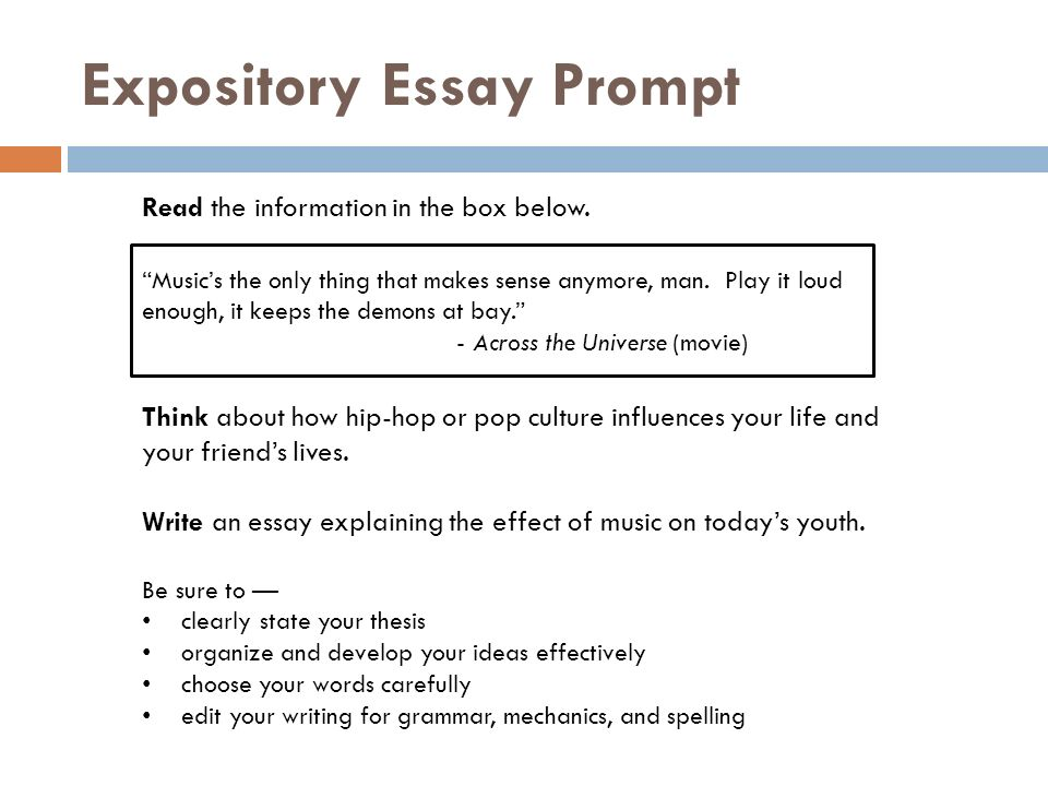 What makes a good friend expository essay