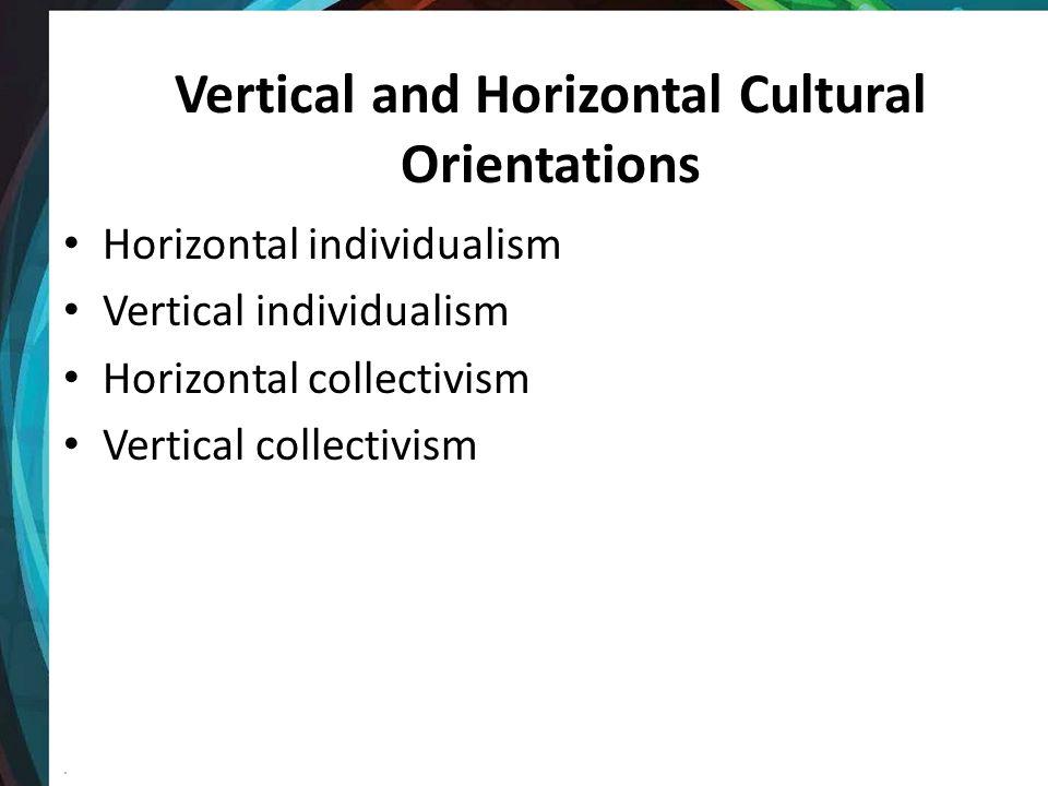 pdf individulism or collectivism in france
