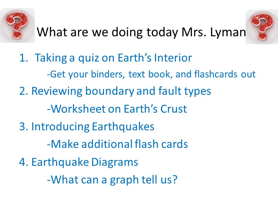 What Are We Doing Today Mrs Lyman Ppt Video Online Download