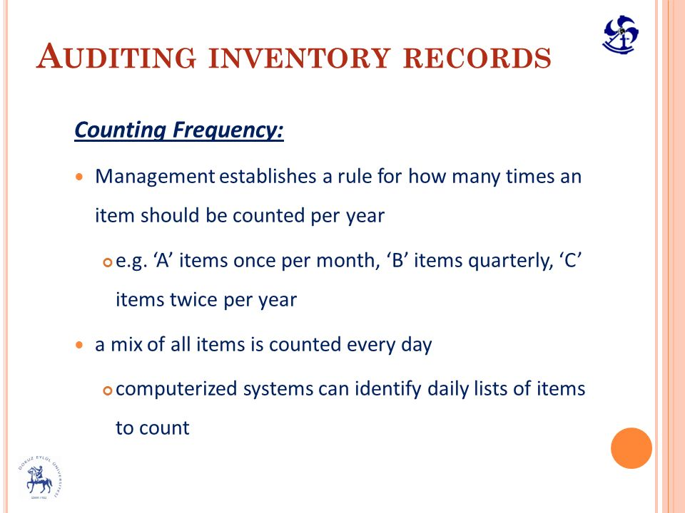 audit and fictitious inventory items Output are fictitious and are in no way intended to represent 2 inventory control sample reports item class inventory item report options window will be.