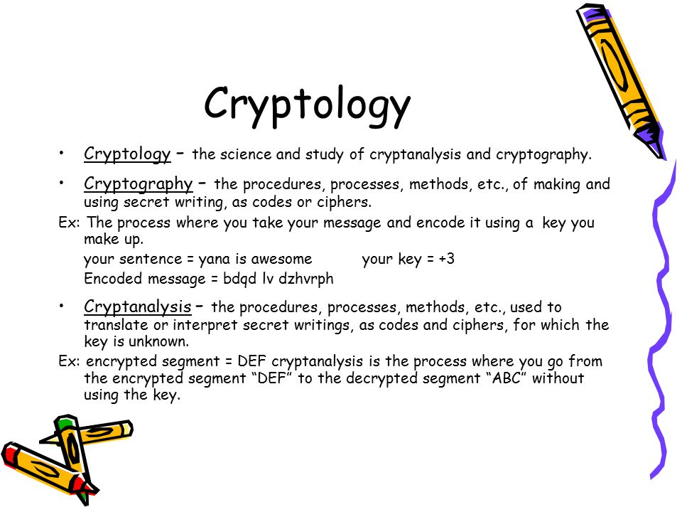 caesar cipher encryption techniques in cryptography Notes on cryptography  21 caesar cipher  (the result of encrypting a message using a cipher system) within cryptography,.