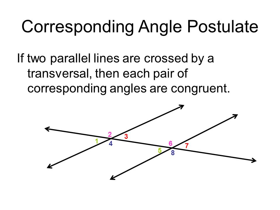Line Art With Lines And Angles : Congruent corresponding angles pictures to pin on