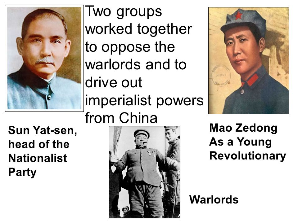 china during sun yat sen and mao Obv mao people just don't know history but like imagining for the revolution on  qing dynasty, the blood was bled by many great but ordinary people.