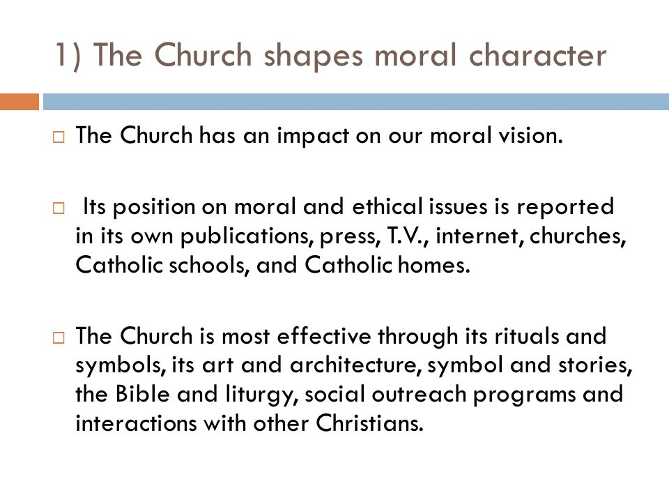 the social and moral issues in the catholic religion Eye on ethics wrestling with faith in social  religion meets social  the most difficult ethical challenges in social work entail conflicts among moral.