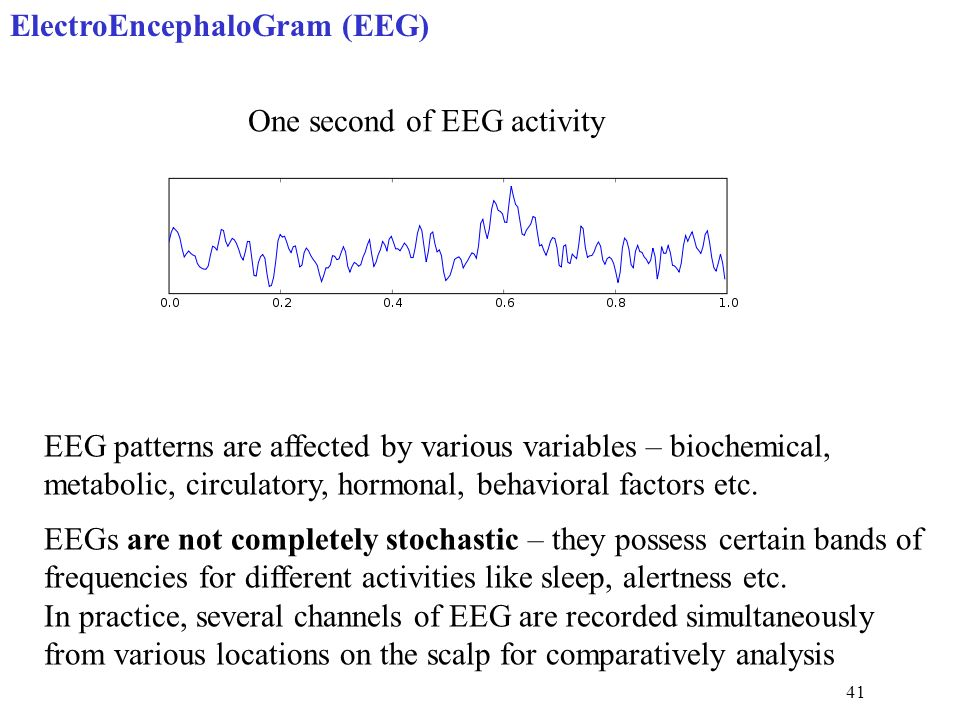 an analysis of electroencephalograms Analyzing electroencephalograms using cloud computing techniques kathleen ericson, shrideep pallickara, and charles w anderson  w anderson department of computer science colorado state university fort collins, us {ericson, shrideep, anderson}@cscolostateedu abstract— brain computer  snowfall for performing the distributed analysis.