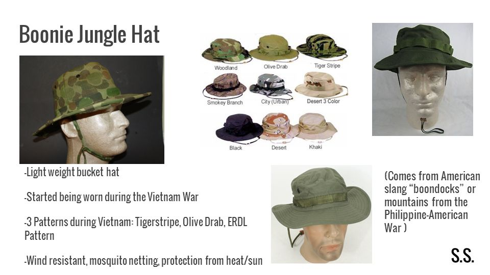 24b3b8406ad ... vietnam 0d9ff a7789 official store 10 boonie jungle hat 7aba2 68395 ...