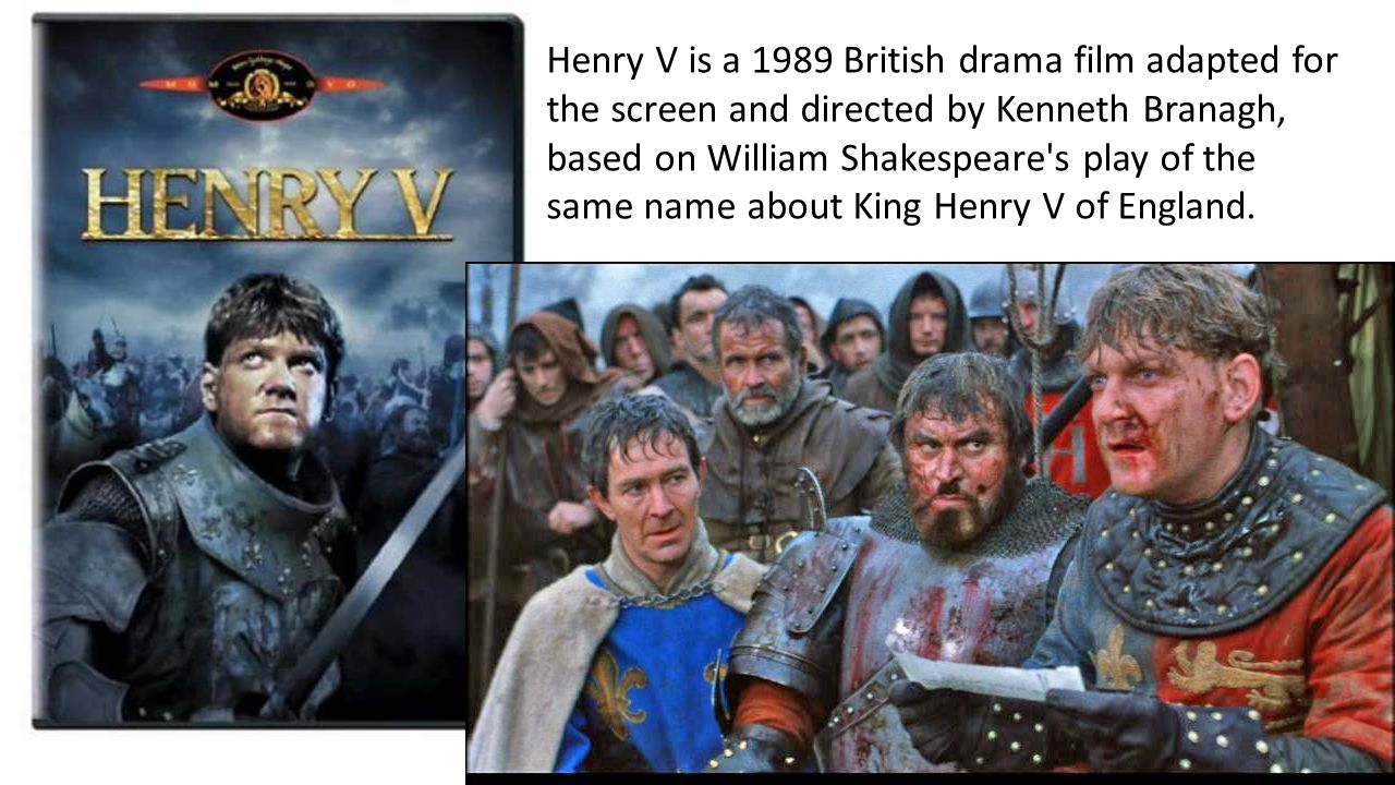 a discussion on the presentation of william shakespeare on film William shakespeare -for entire presentation: to view original author of all listed items, view properties william shakespeare william shakespeare william shakespeare 1564-1616.