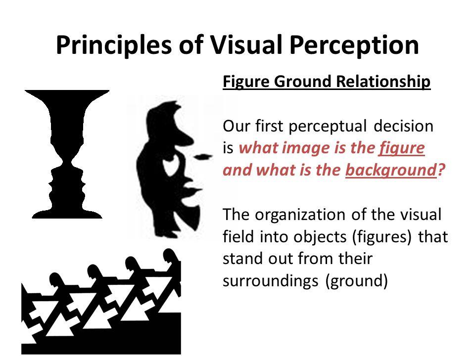 Perception Perception = the process of understanding ...