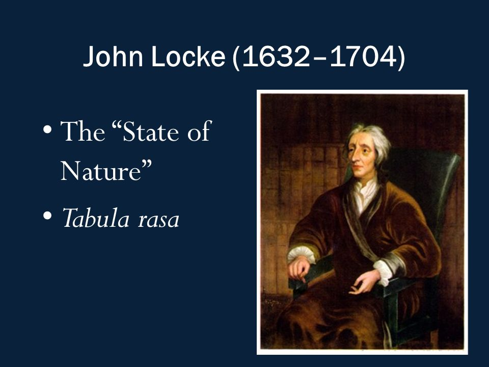 john locke - seperation of powers essay Behave with all the violence of an oppressor1 as put forward by montesquieu,  separation of powers is a func- tional concept separation is a necessary, if not a .