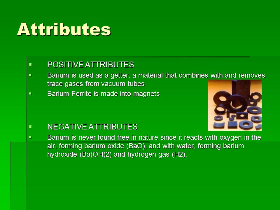 Alkaline Earth Metals Family Members Beryllium Magnesium