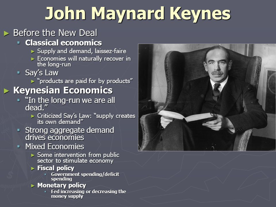 keynes and the classical economists Karl marx to john maynard keynes: ten of the greatest economists by vince cable by vince but he was a leading 19th-century economist in the 'classical' tradition.