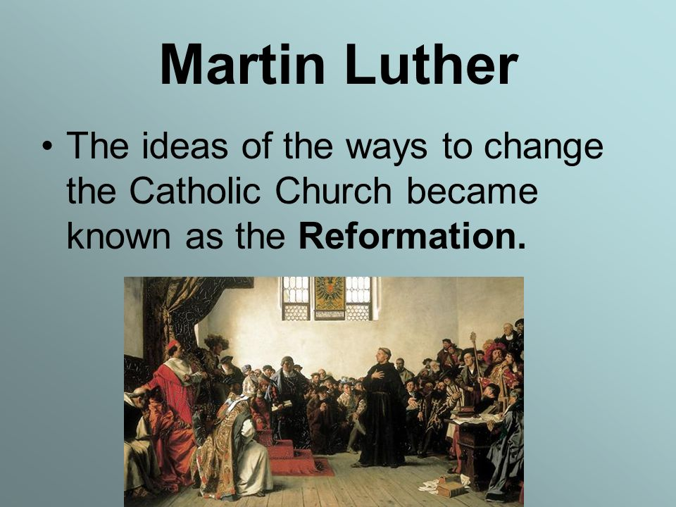 the great rebellion against the catholic church in 1517 The great unifying power in 1500 was the catholic church, ruled from rome by  the papacy  when luther made public his criticisms of catholic practices in  1517,  cw10: challenge and rebellion in tudor and stuart england, 1509– 1660s.