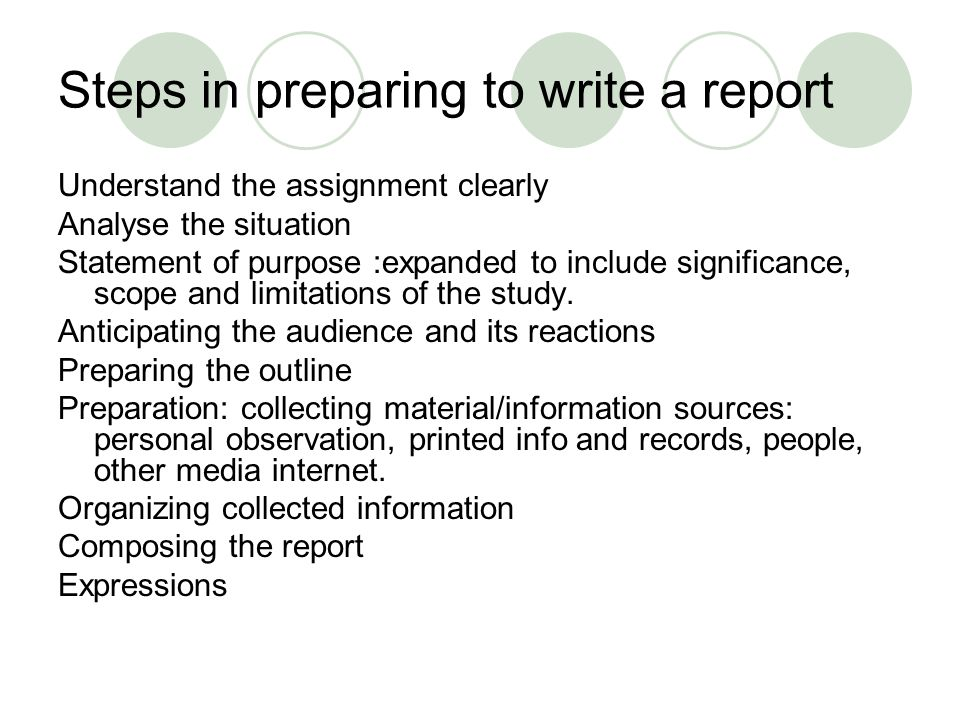 steps in preparing a book report Writing a critical book review in history, by john jones introduction on being required to write my first critical book review for an upper level history course i was filled with questions as were many of my peers i was aware that the discourse is different between disciplines and that each discipline has its own unique.