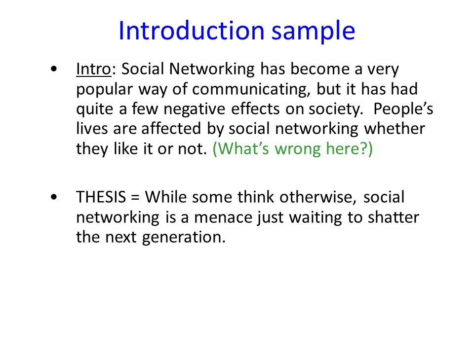 the social network essay Here are three interesting essays about how social networks work highly relevant reading for anyone in a social networking company—or investing in one 5 reasons why social networks fail 5 reasons why social networks can succeed situational relevance in social networking websites.